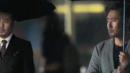 《我就是演员》吴秀波宣传片