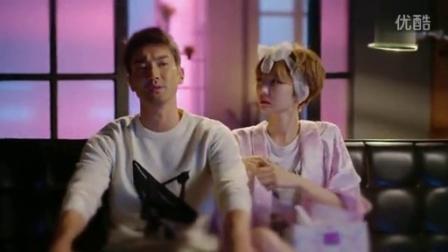 MBC水木剧《她很漂亮》第二版预告