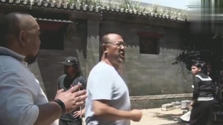 姜文电影,讲究才是根本,《邪不压正》彭于晏自曝被掏空
