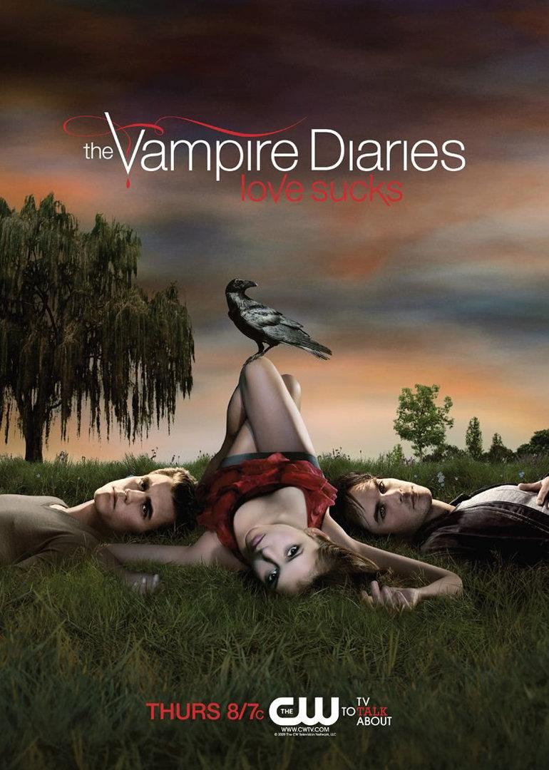 吸血鬼日记