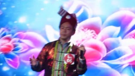 中国新歌声第三季广西三江赛区第3场资格赛(3)