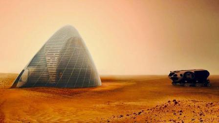 马斯克考虑移民火星, 一直都是送人上天, 这次准备亲自上了!