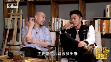 中超吐口秀第二季第一期:赵和靖谈重返北京
