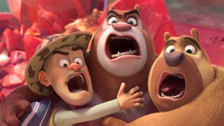 《熊出没原始时代》破7亿击败星爷《新喜剧之王》!看哭小朋友!