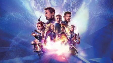 《复仇者联盟4:终局之战》预售票房破5亿,一票难求实力碾压!