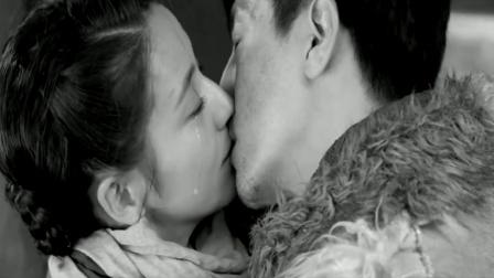《爱国者》佟丽娅张鲁一绎谍海风云吻戏暖心发糖
