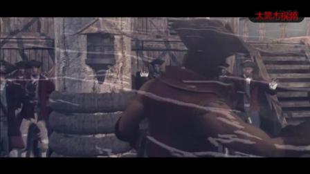 普朗克 遇到海贼王 第25集