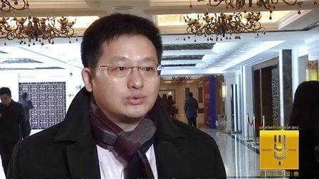 创意中国榜王虹专访