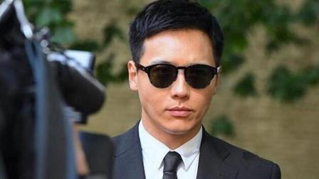 高云翔申请女受害人张曦出庭对质失败,性侵案的发展结果对其不利