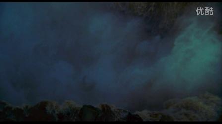 春光乍泄-片头的伊瓜苏大瀑布