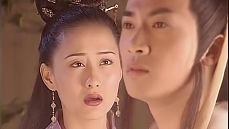 绝代双骄: 当年的陈德容和苏有朋真的是郎才女貌