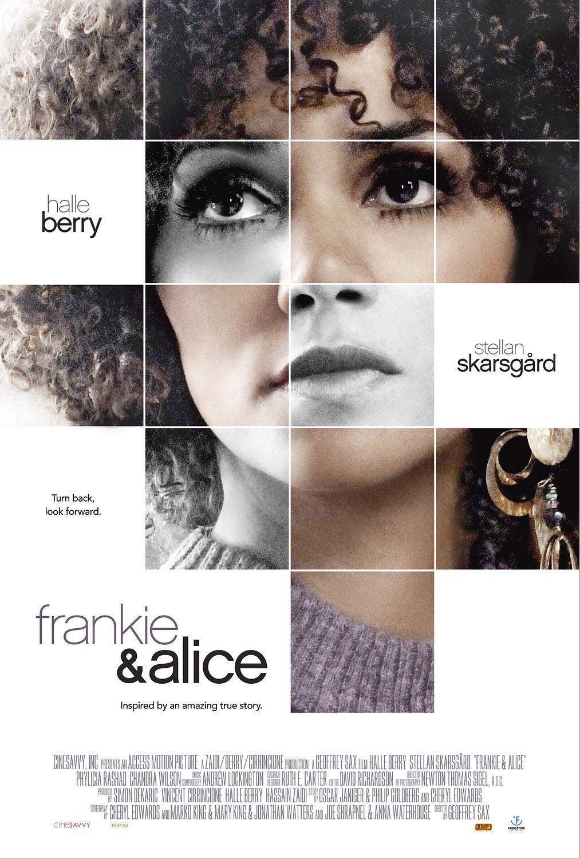 弗兰基与爱丽丝