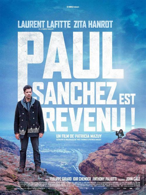 保罗·桑切斯回来了!