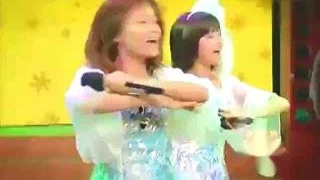 《天天向上》:早安少女组元气开场秀!