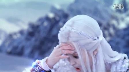 《幻城》火王趁乱偷袭重伤卡索
