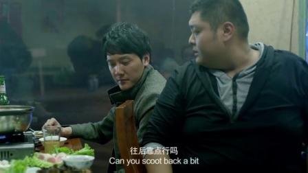 我想和你好好的:冯绍峰告诉你,能动手就别瞎BB,厉害了!