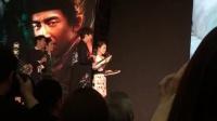 《狄仁杰之四大天王》发布会林更新马思纯搞笑反串配音