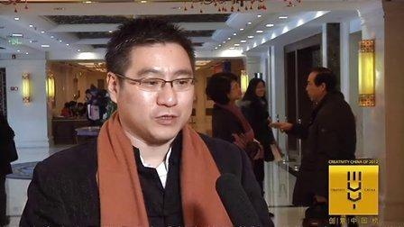 创意中国榜陈黎明专访