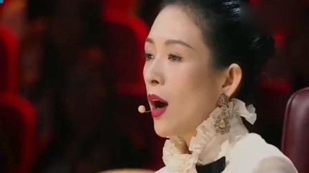 我就是演员:章子怡化身风尘女子,对戏杜淳了,遭陈凯歌多次的批评