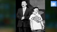 又一位名人主播离开了央视舞台,回首主持生涯:如履薄冰,希望以后平平淡淡的生活!