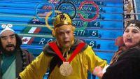 搞笑!孙悟空参加奥运会用夺冠