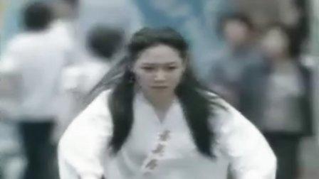 李秀英MV形只影单
