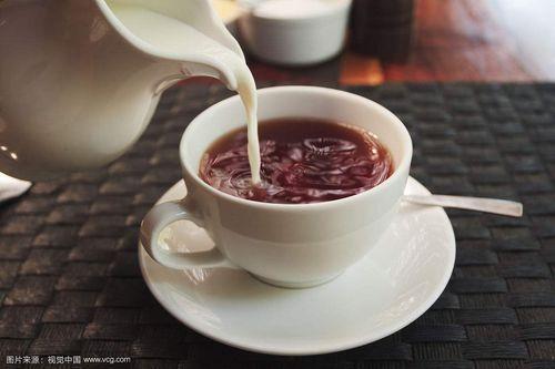 奶茶行业乱象丛生,如何异军突围崛起