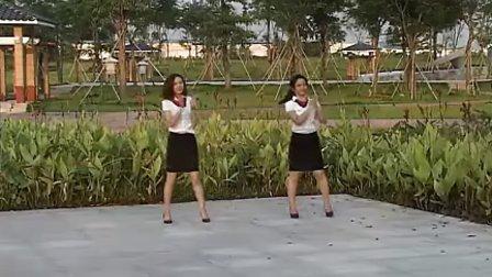 手语舞蹈我相信