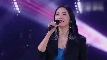 姚晨演唱《你是我内心的一首歌》好好听