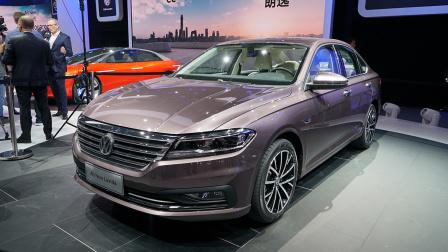 2018北京车展新车快评:大众新朗逸