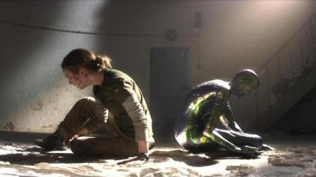 细极思恐的科幻电影《湮灭》,看懂了吗?看完让人怀疑人生