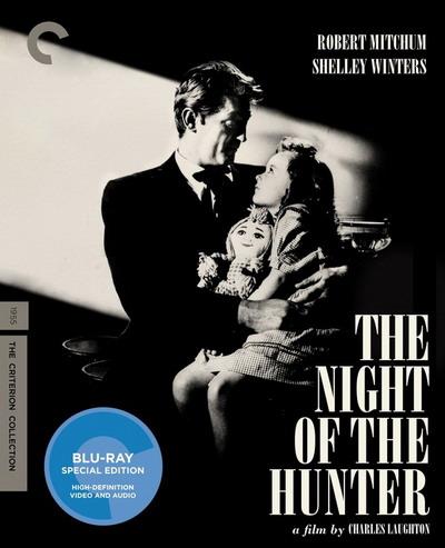 猎人之夜 美国版