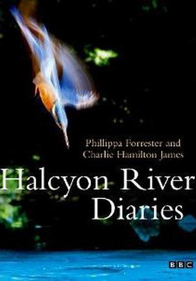 哈尔西恩河日记