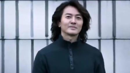《黄金兄弟》陈浩南出狱后,分散多年的兄弟再次相聚!