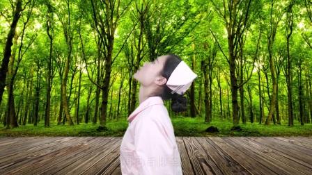 如何预防颈椎病 中医养生颈椎保健操 赵之心治疗颈椎保健操