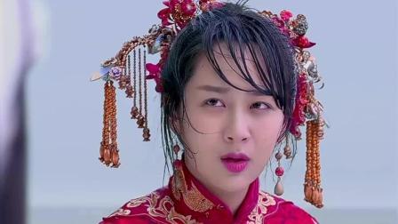 同时面对两个新娘子, 杨志刚招架不住了