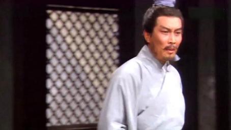 三国演义:鲁肃问刘备要荆州,不料被诸葛亮一顿话,说得没脾气!