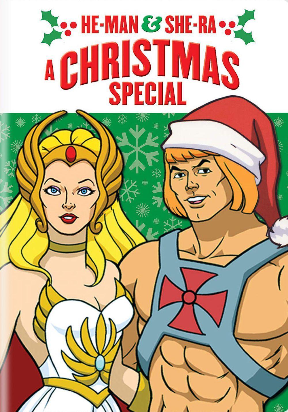 希瑞&希曼(圣诞特别篇)