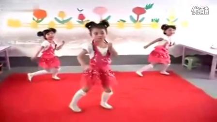 儿童舞蹈教学视频大全 nobody