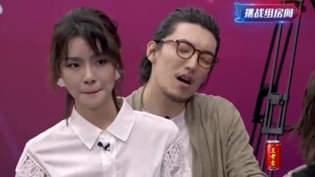 这!就是歌唱:丁倩倩和魏潇逸七夕节合唱《对爱渴望》,好听到爆