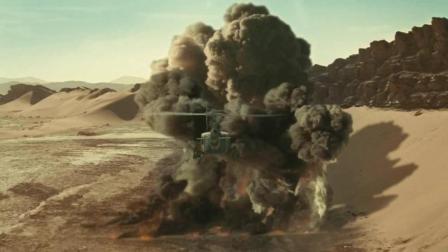 《撒哈拉奇兵》一部十多年前的经典动作冒险电影, 放到现在依然是经典之作