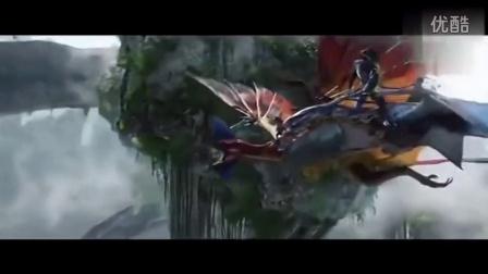 阿凡达2预告片[高清版]