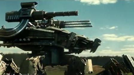碉堡了!兴高采烈展示最新军事黑科技,结果反被智能机器吊打