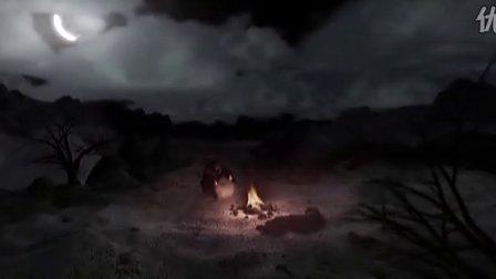 暗黑破坏神2毁灭之王超高清动画-遥远的沙漠