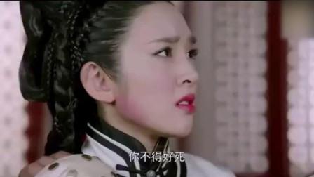 独步天下:皇太极赶到时看到福晋在掐东哥脖子,爆发了!