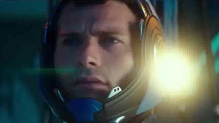《环太平洋:雷霆再起》开启机甲怪兽电影新纪元