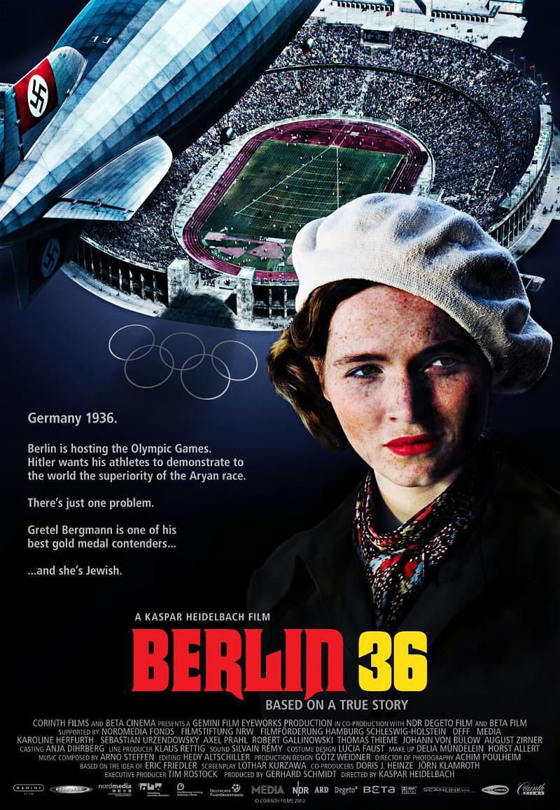 柏林1936