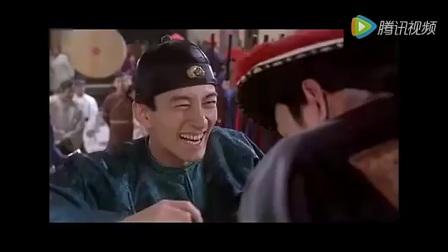 周星驰电影全集《九品芝麻官》国语版之审判