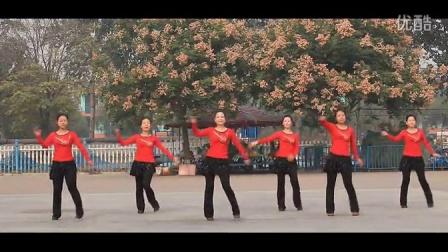 广场舞蹈视频大全 最爱民族风