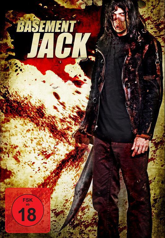 地下室杰克